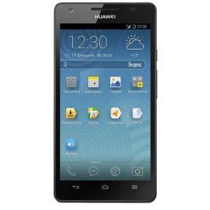 ремонт телефона Huawei Honor 3