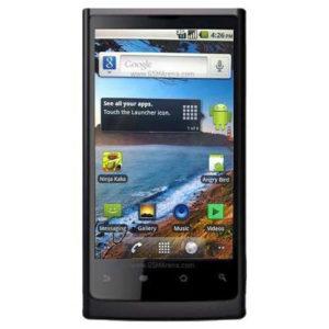Huawei IDEOS X6