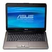 ремонт ноутбука ASUS N81VP