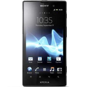 ремонт телефона Sony Xperia GO ST27I