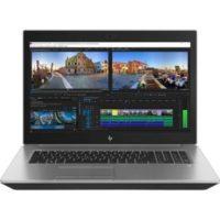Качественный и быстрый ремонт ноутбука HP ZBook 17 G5.