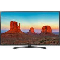 Качественный и быстрый ремонт телевизора LG 43UK6450