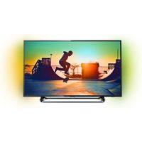 Качественный и быстрый ремонт телевизора Philips 50PUS6262