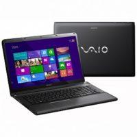 Качественный и быстрый ремонт ноутбука Sony VAIO SVE1713L1RW.